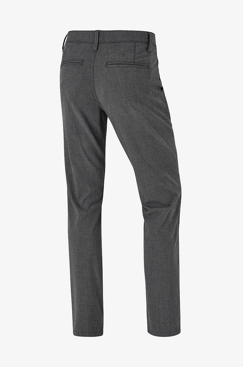 Housut slhSlim-Storm Flex Smart Pants