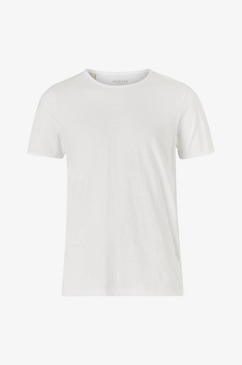 T-shirt slhMorgan SS O-Neck Tee
