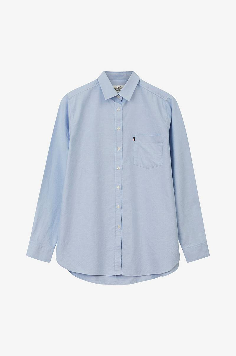 Skjorta Isa Oxford Shirt