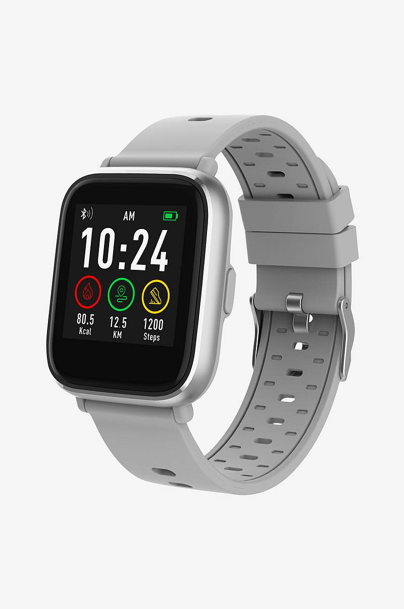 SW-161 Grey Smartwatch