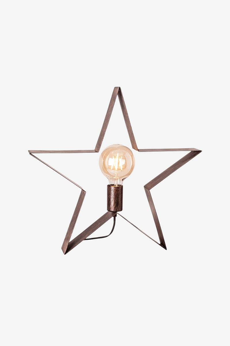 Stella Polaris bordlampe