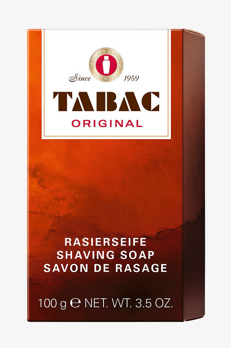 Tabac Orginal Shaving Soap 100 g