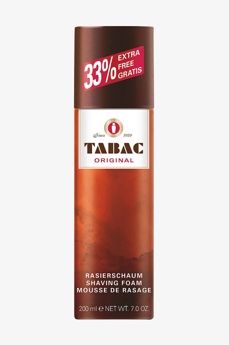 Tabac Orginal Shaving Foam 200 ml