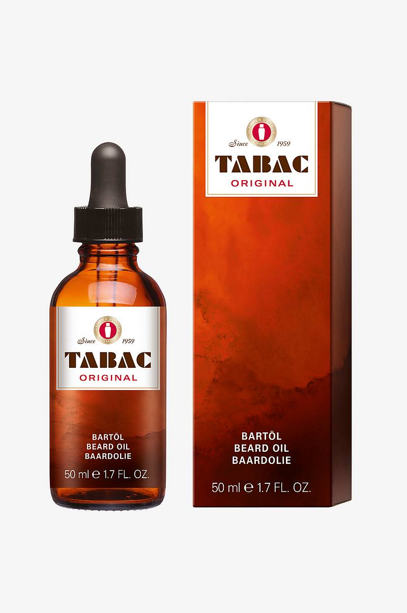 Tabac Orginal Beard Oil 50 ml