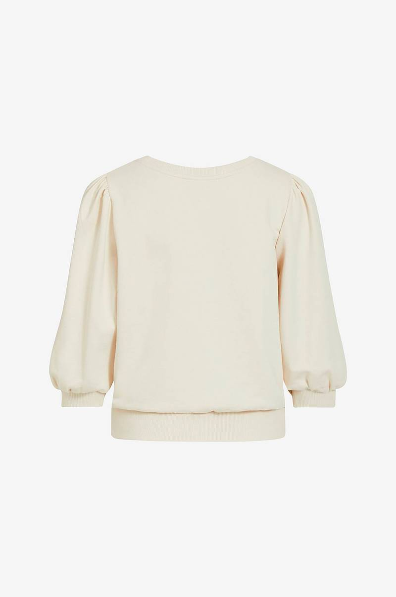 Sweatshirt viFanta 3/4 Sleeve Top