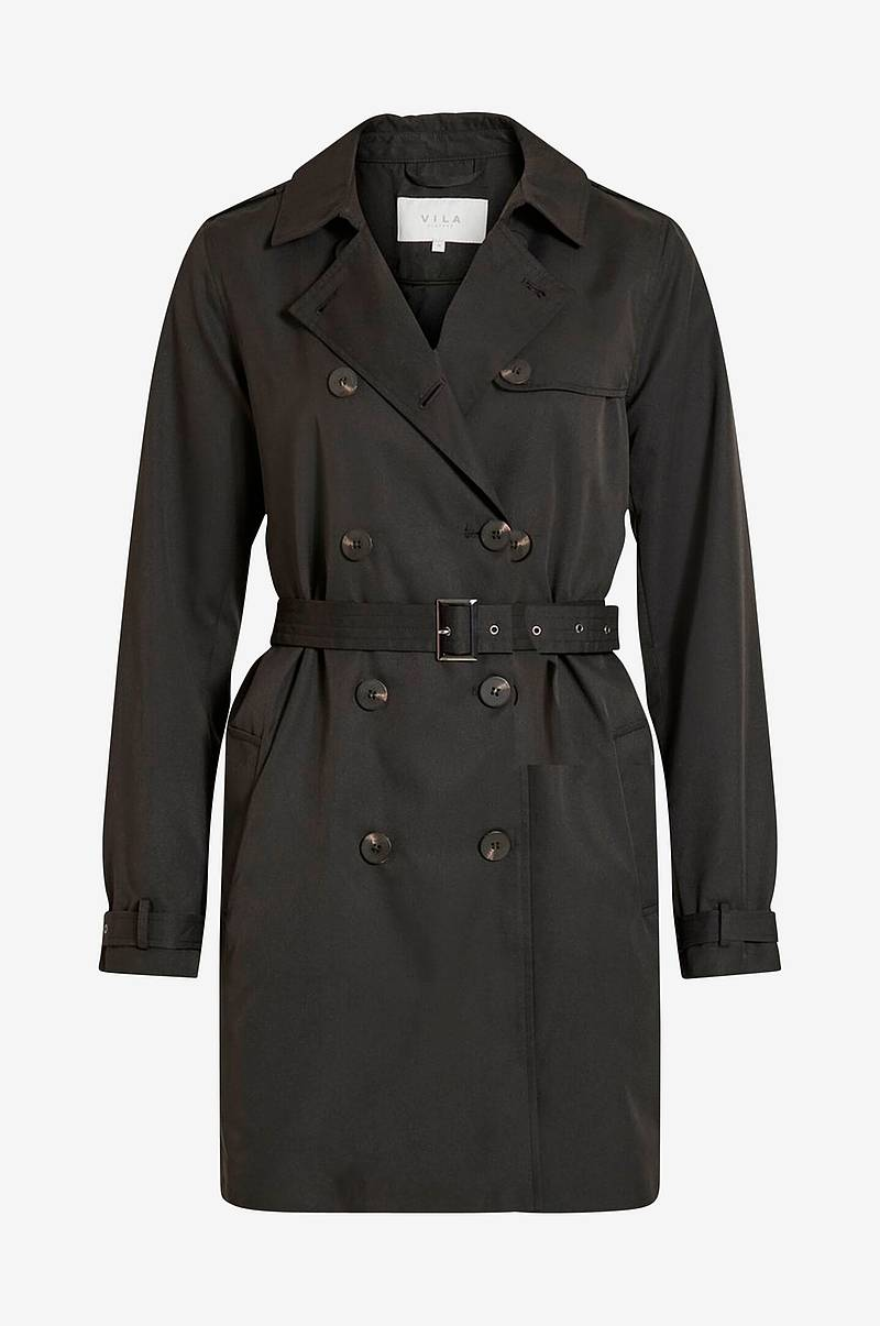 Trenchcoat viMovement