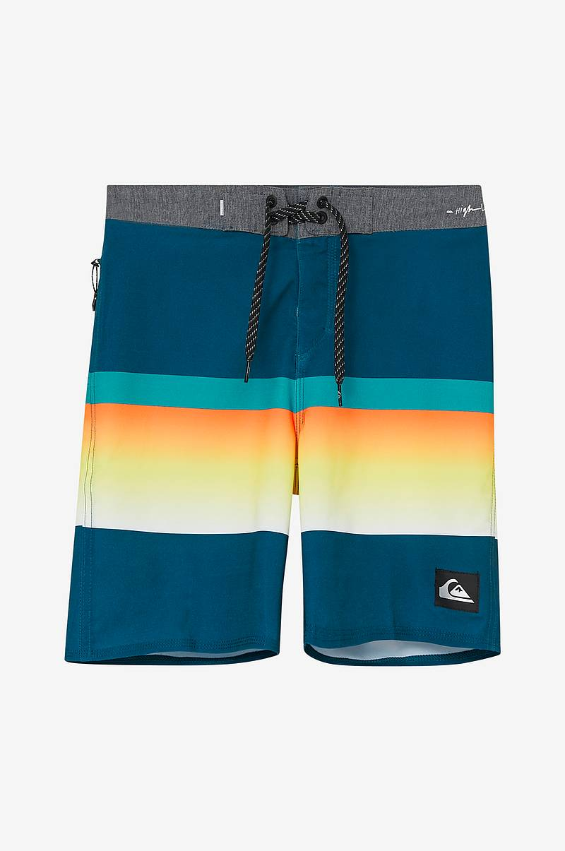 Boardshorts Highline Slab Youth 17
