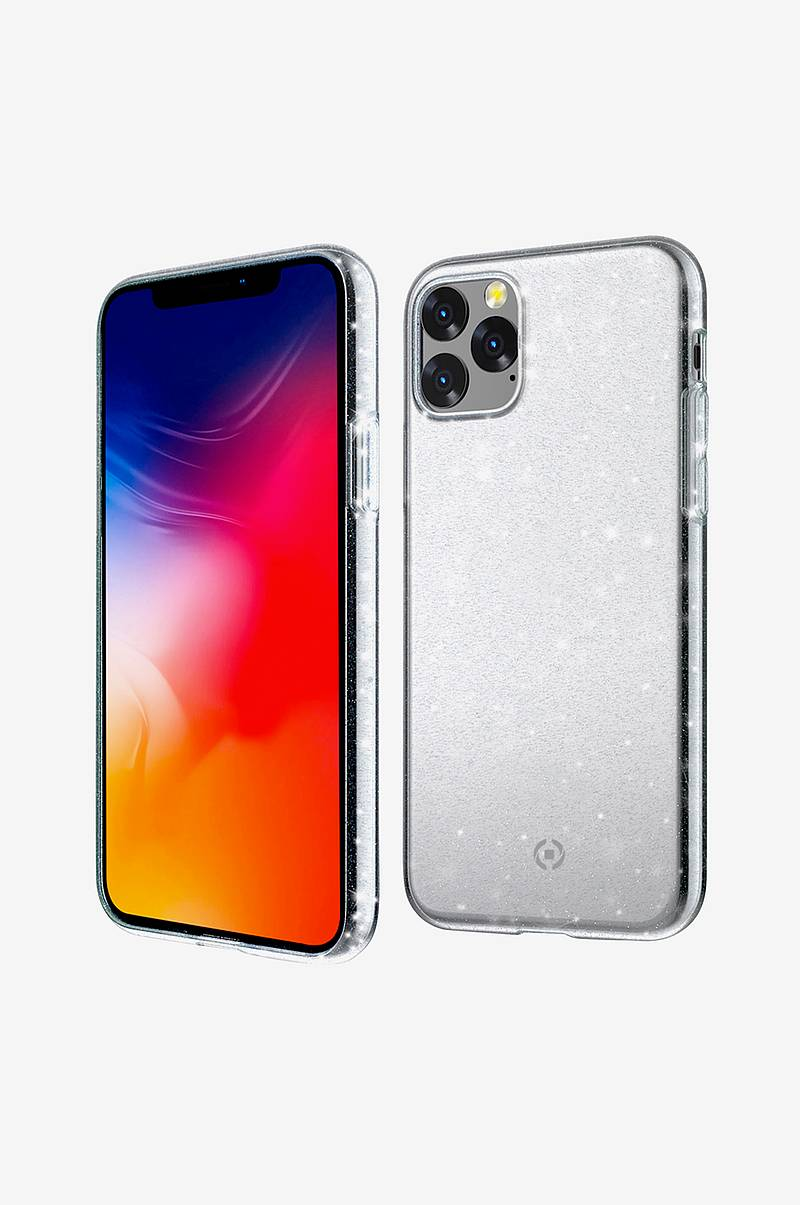 Sparkling cover iPhone 11