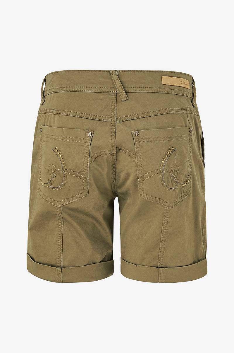 Shortsit cuMinty Shorts Malou Fit
