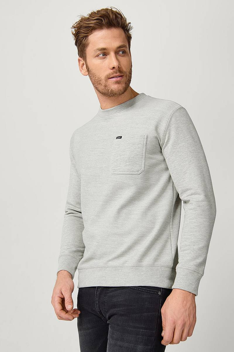 Sweatshirt New Pocket