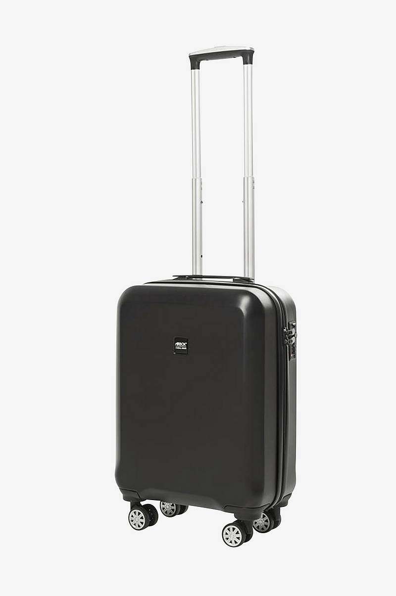 AZ8 55 cm Trolley Black