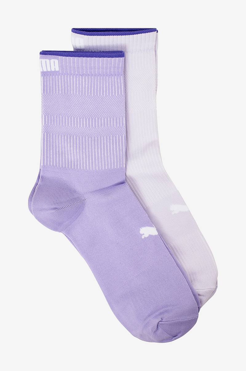 Sukat Puma Sock Structure Women, 2 paria