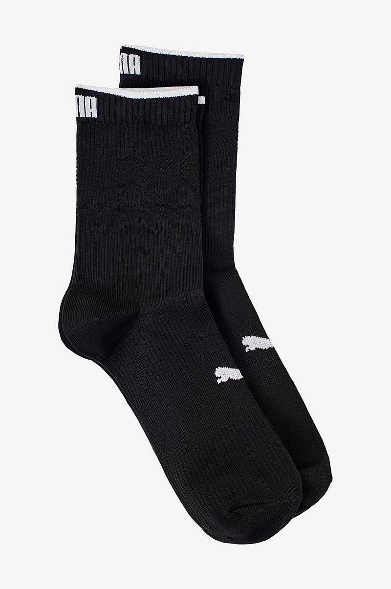Sokker Puma Sock Structure Women 2-pk