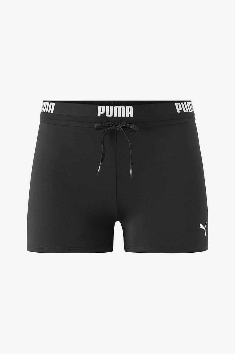 Badebukser Puma Swim Men Logo Swim Trunk