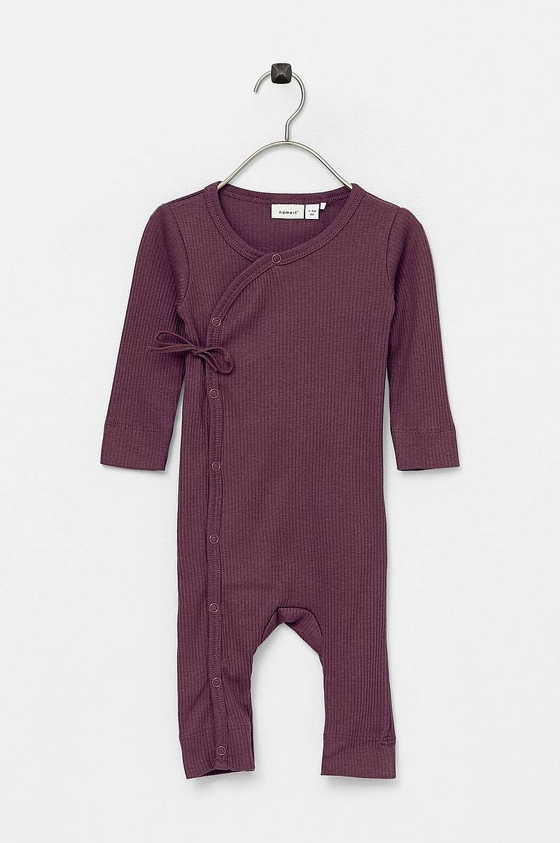 Dress nbnLuka LS Wrap Suit