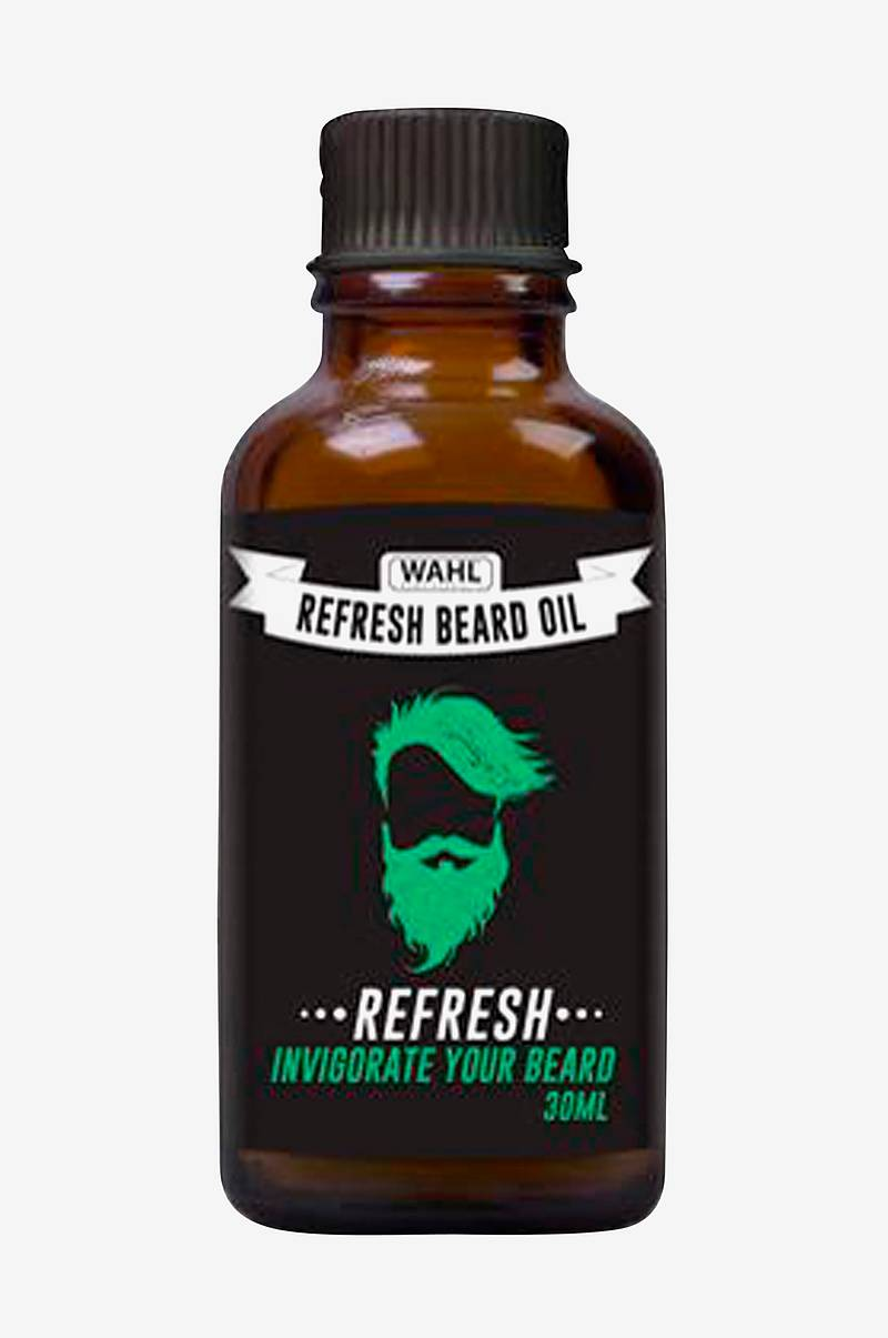 Beard Oil Refresh 30 ml