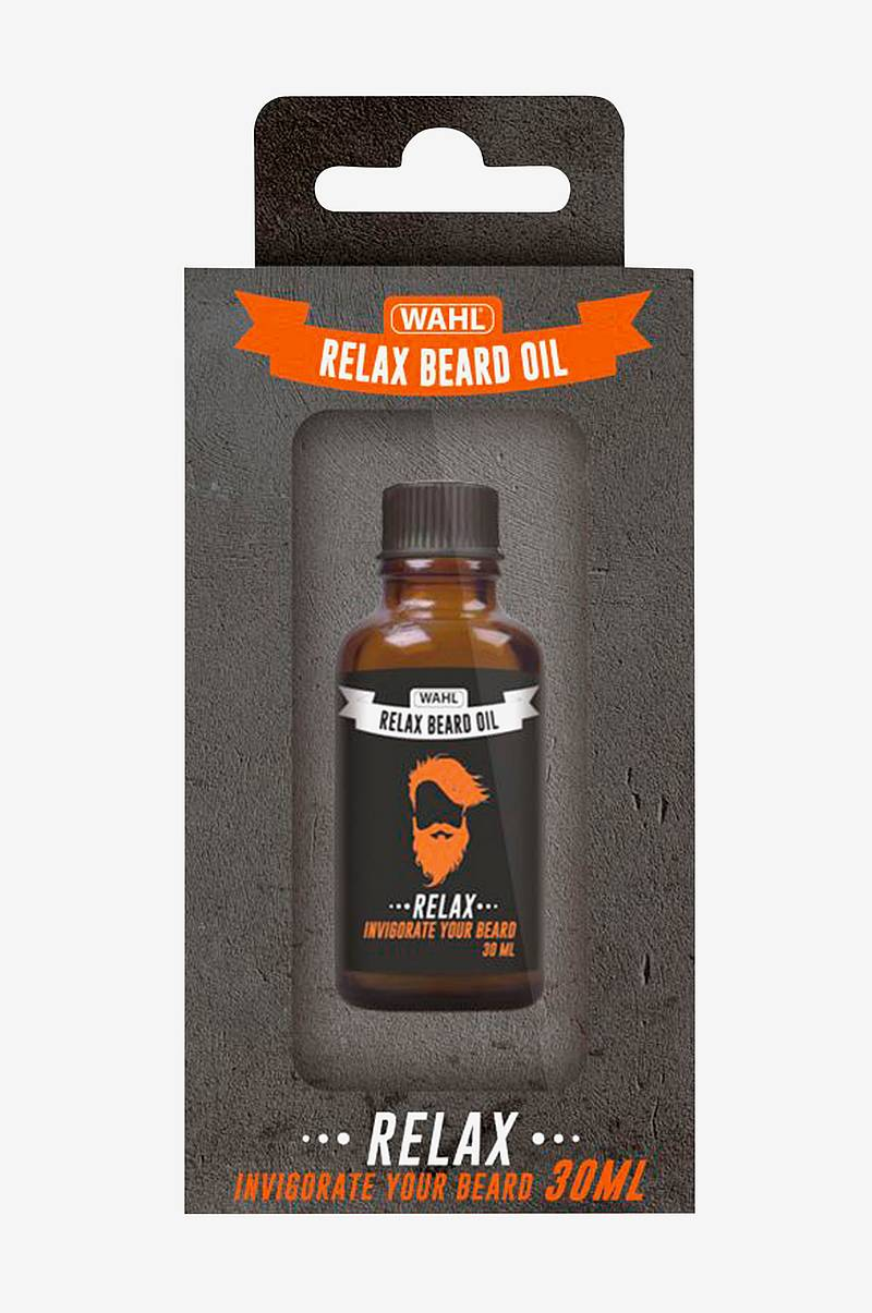 Beard Oil Relax 30 ml