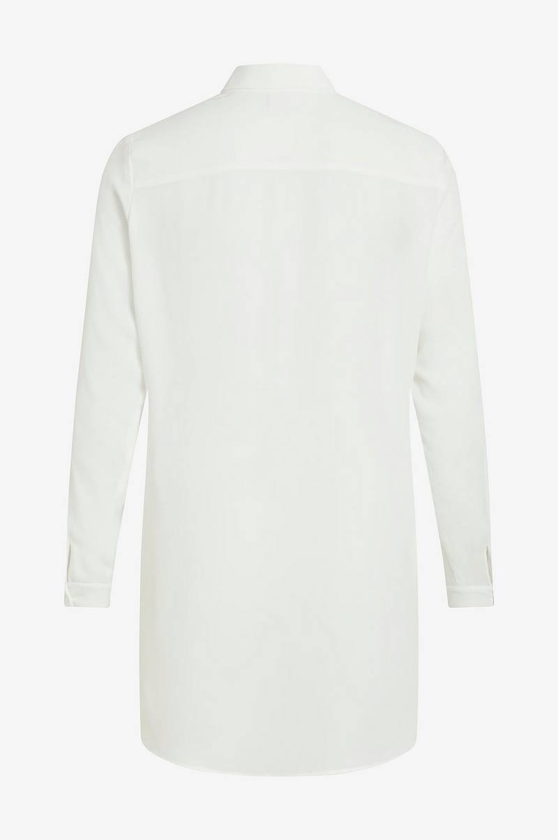 Lang skjorte viLucy Button L/S Tunic
