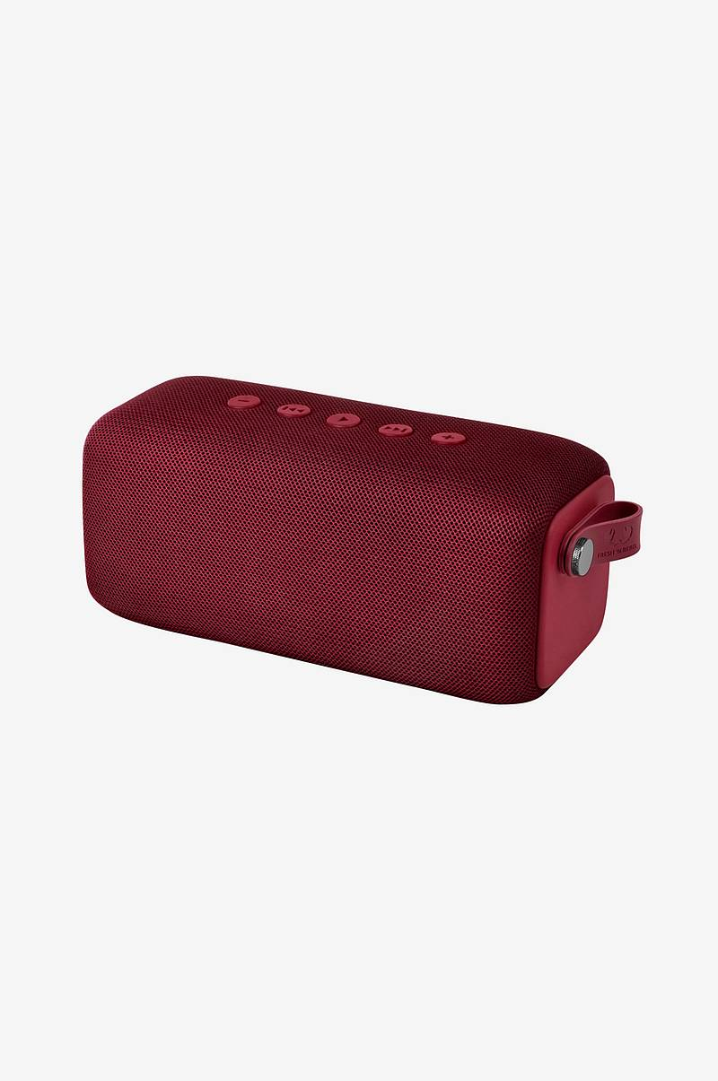 Rockbox BOLD M Ruby Red