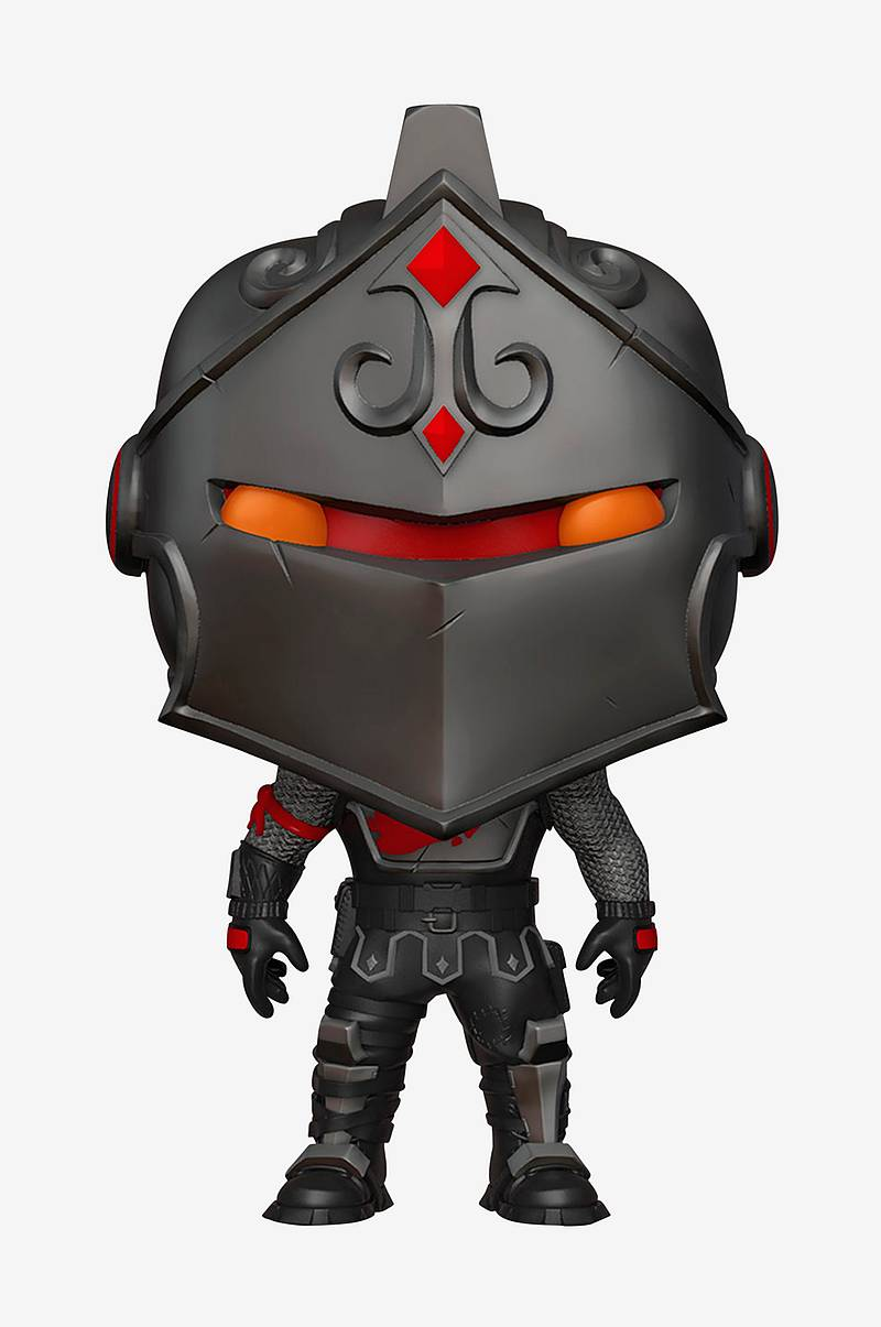 POP VINYL Fortnite S1 Black