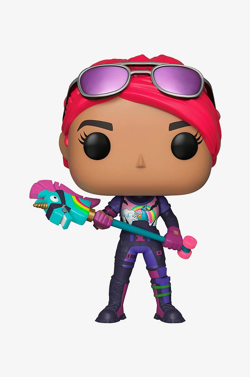 POP VINYL Fortnite S1 Brite