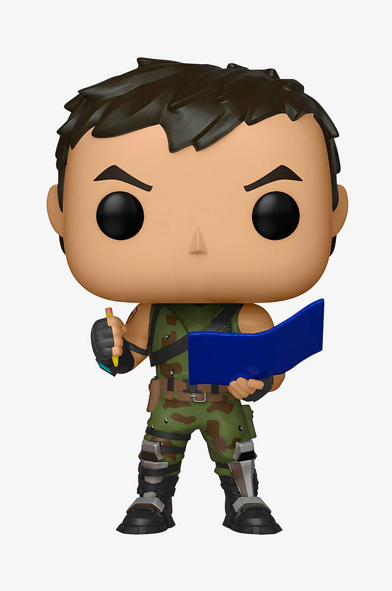POP VINYL Fortnite S1 High