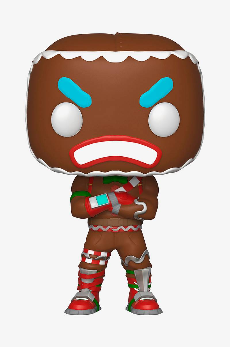 POP VINYL Fortnite S1 Merry