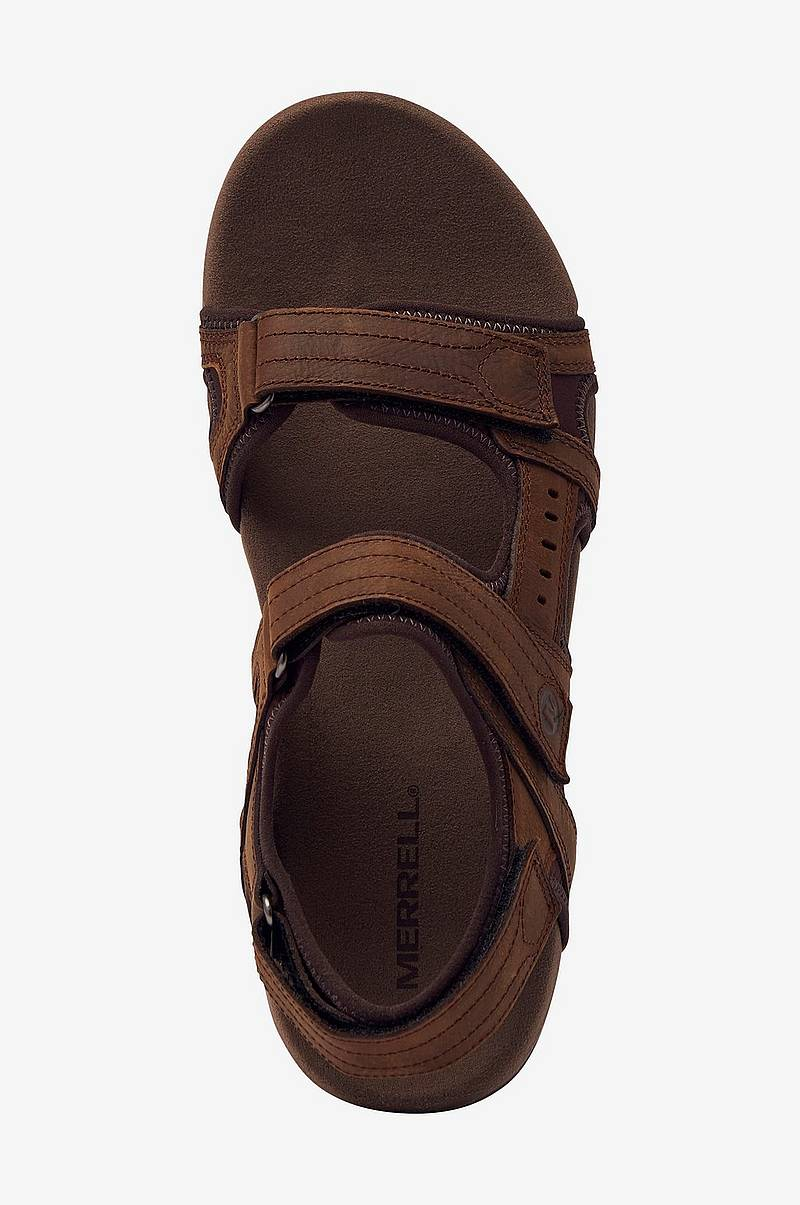 Sandaler Sandspur Lee Backstrap