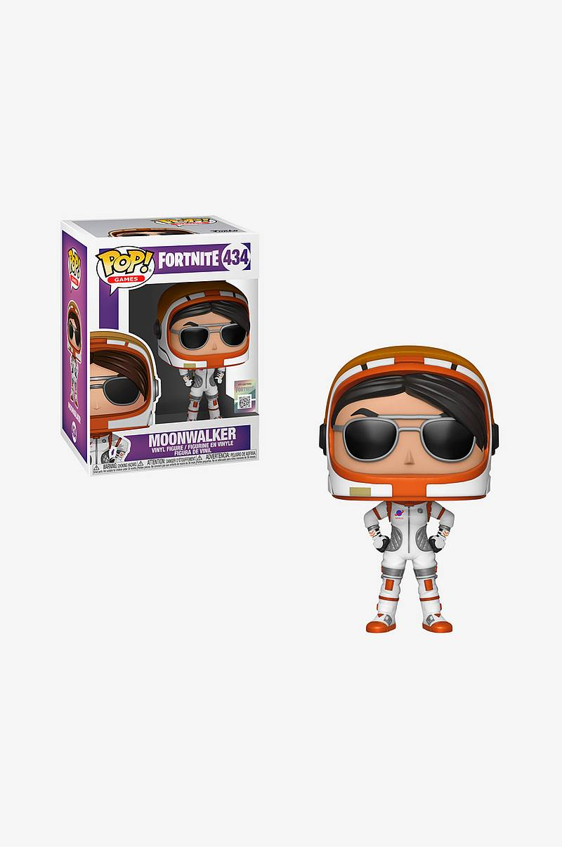 POP VINYL Fortnite S1 Moonwalker