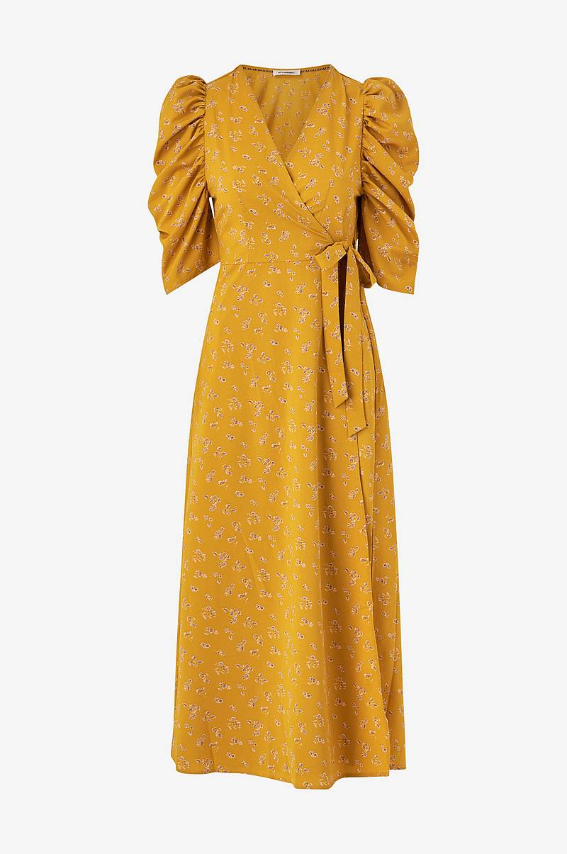 Omslagskjole Springalina Wrap Dress