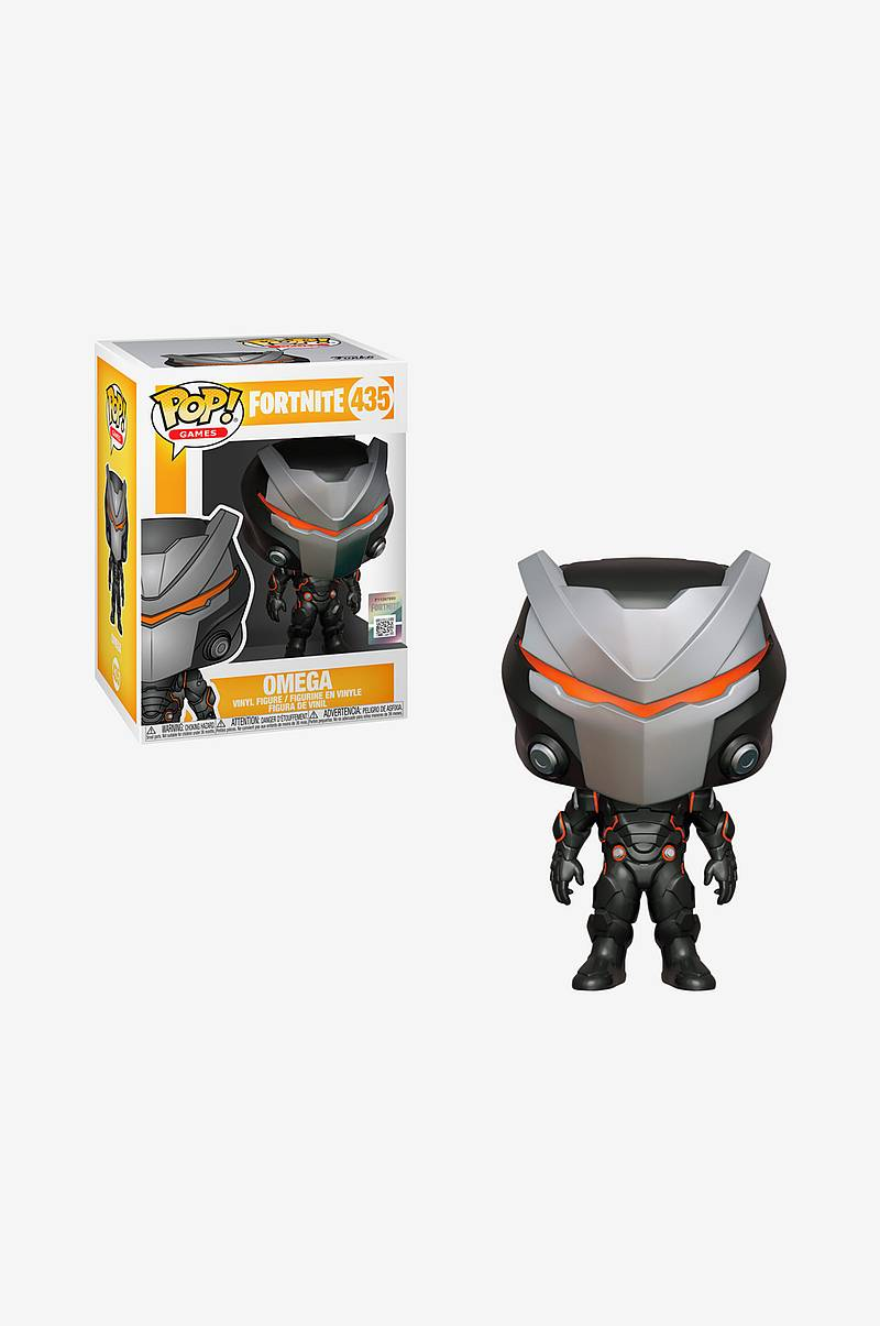 POP VINYL Fortnite S1 Omega