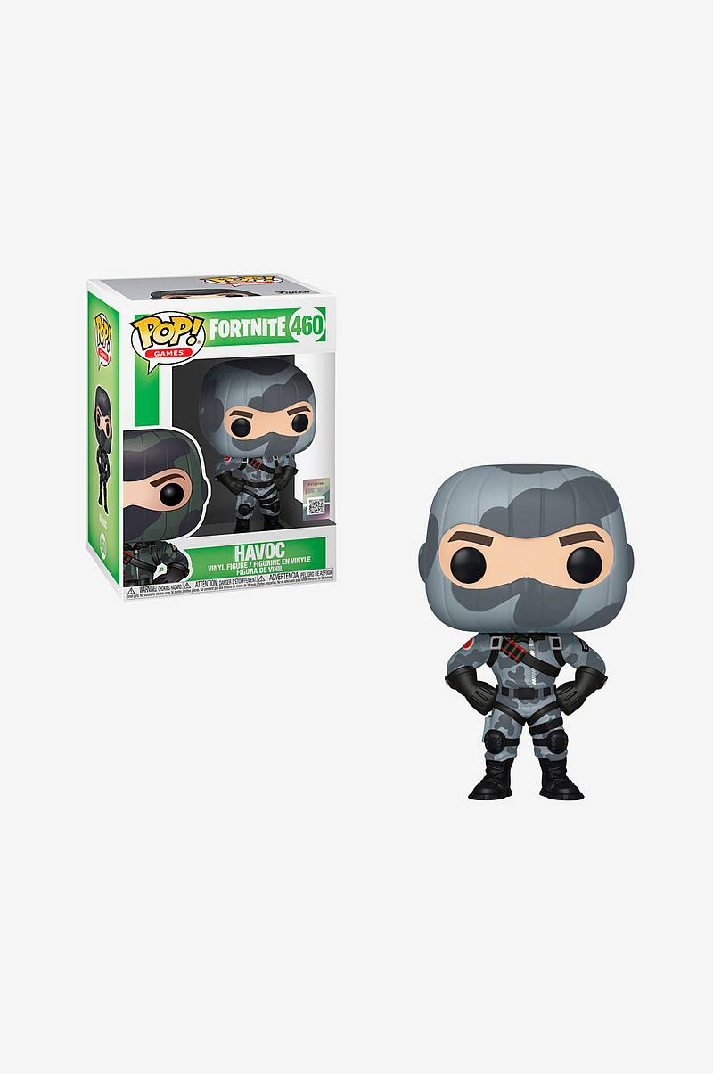 POP VINYL Fortnite S2 Havoc