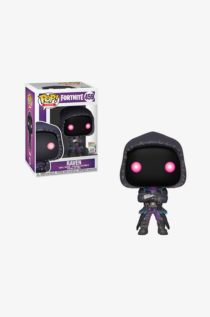 POP VINYL Fortnite S2 Raven