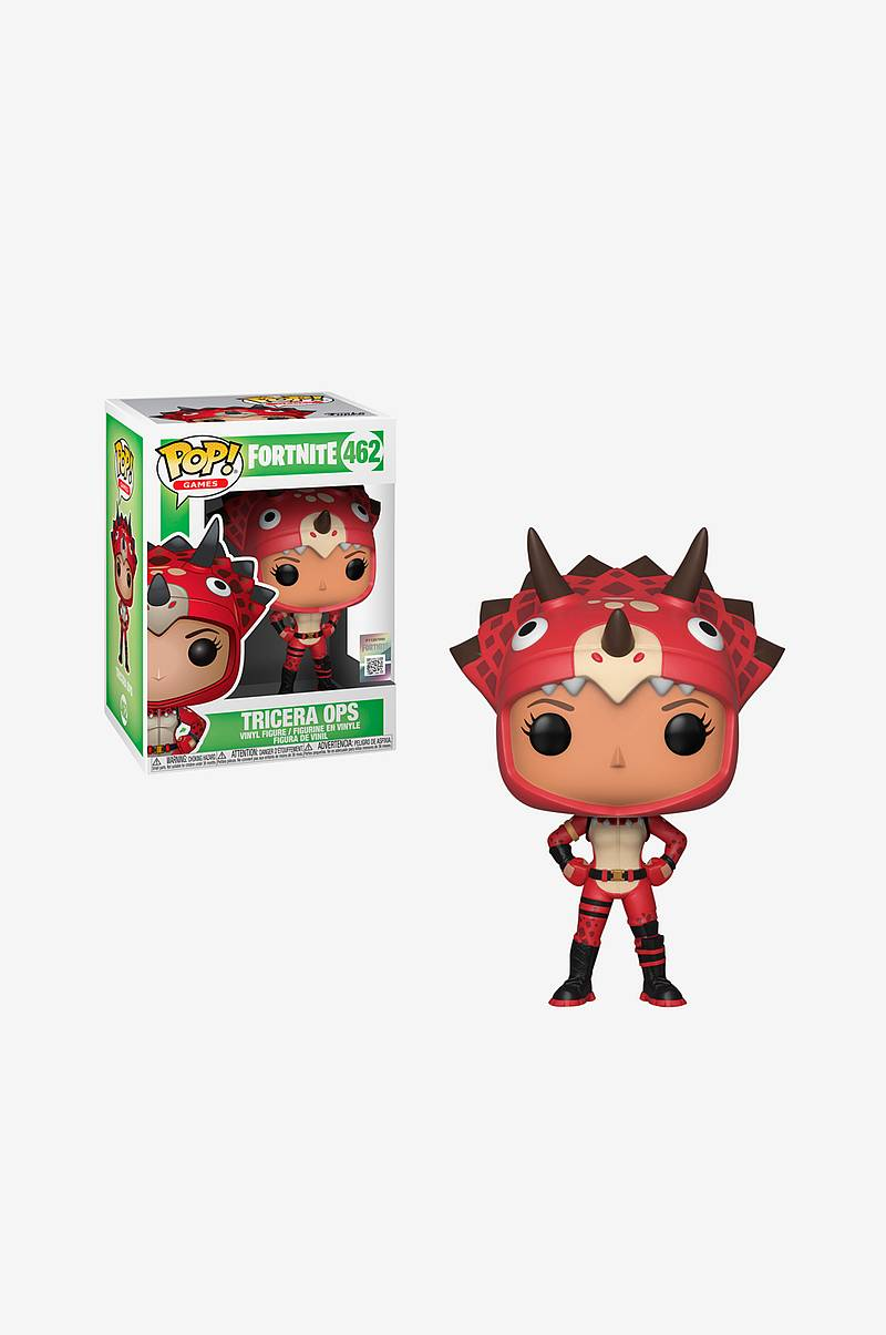 POP VINYL Fortnite S2 Tricera Ops