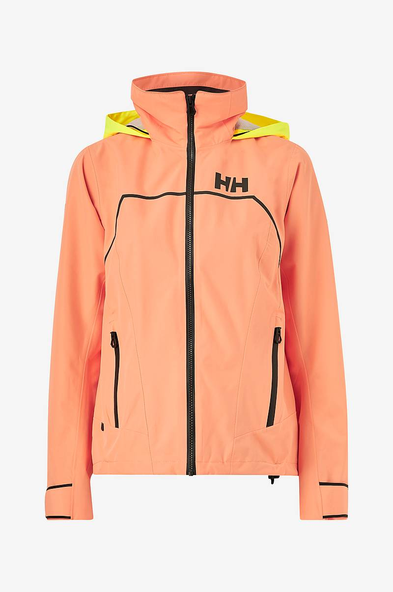 Jacka W HP Foil Light Jacket