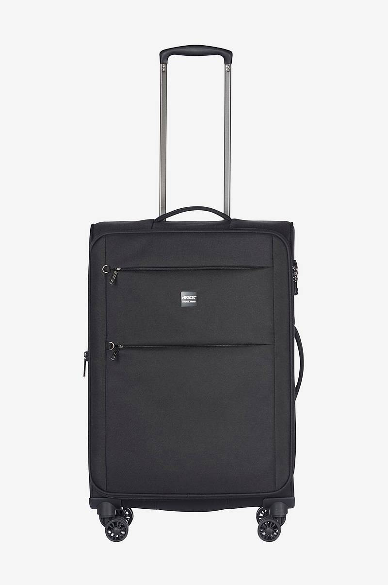 AS3 65cm Trolley Black
