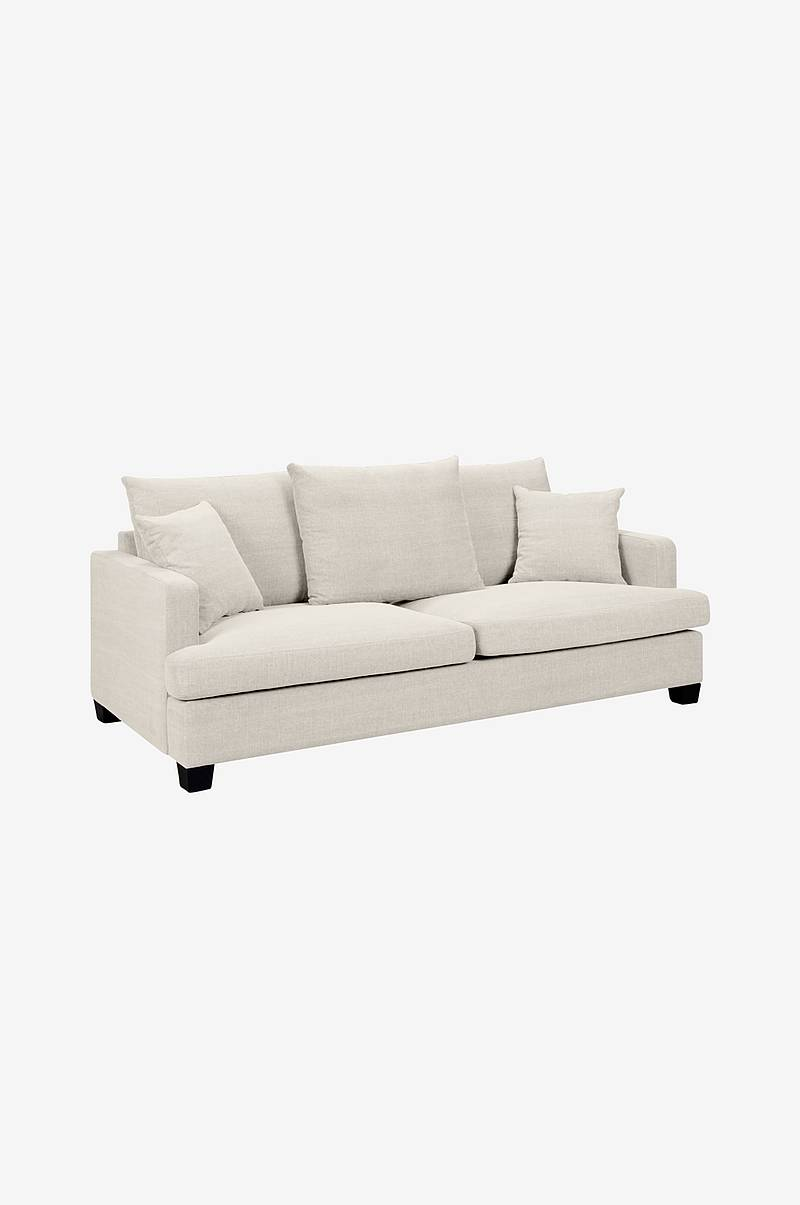 Sofa Alliston, 3-pers.