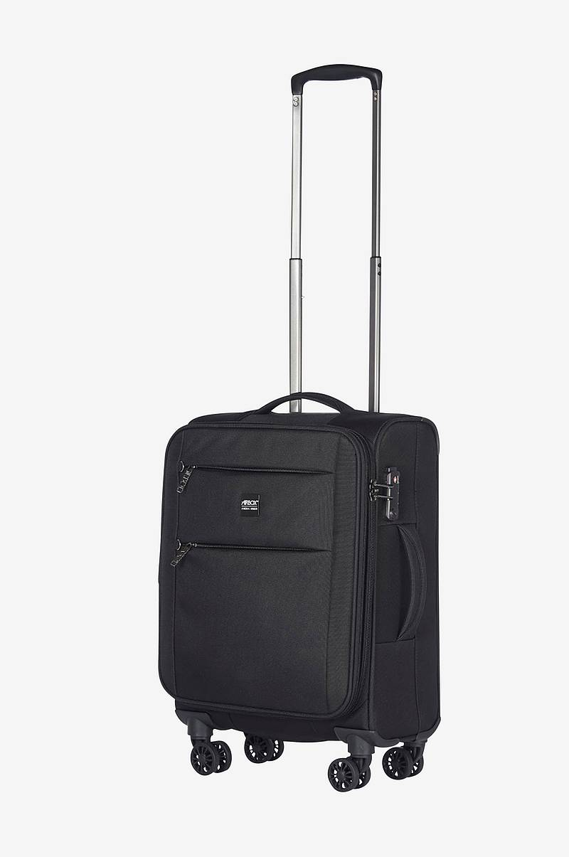 AS3 55cm Trolley Black