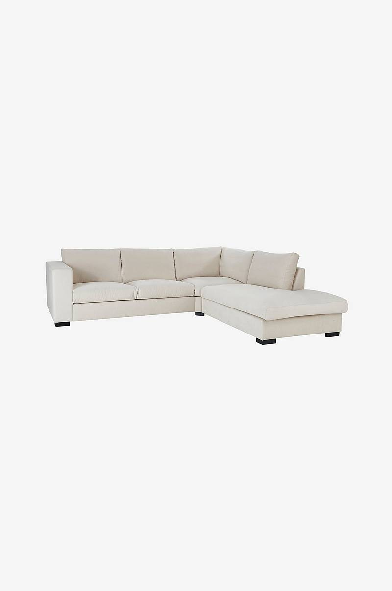 Sofa Avondale, med chaiselong