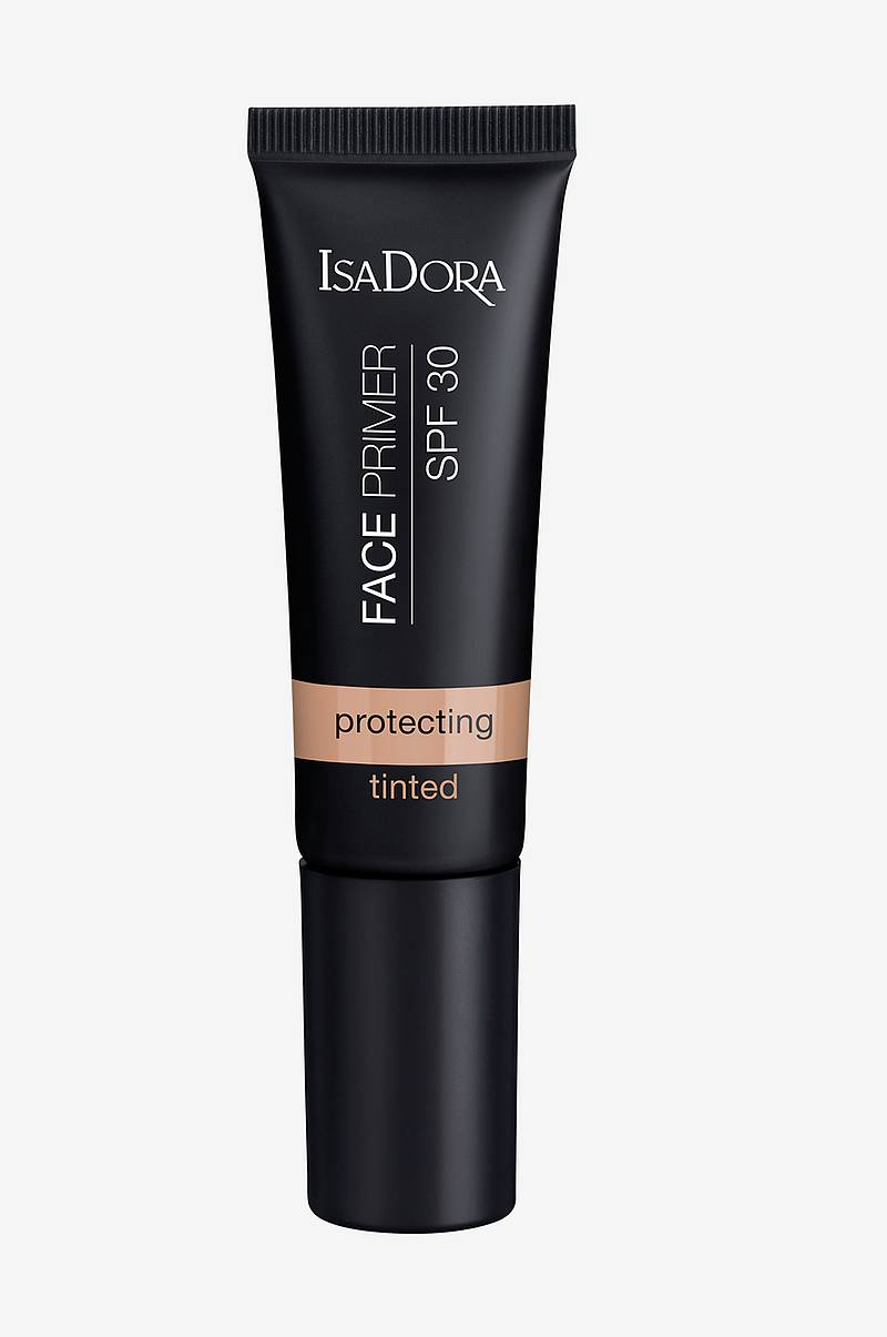 Face Primer Protecting SPF 30 Tinted