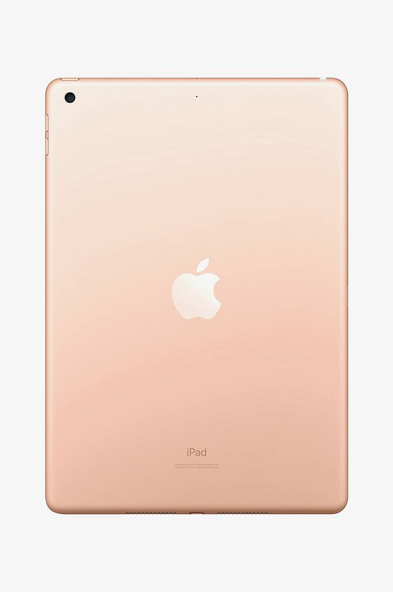 "iPad 10.2"" 128GB Wi-Fi Gold"