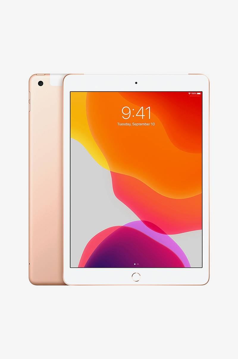 "iPad 10.2"" 32GB Wi-Fi/4G MW6D2"