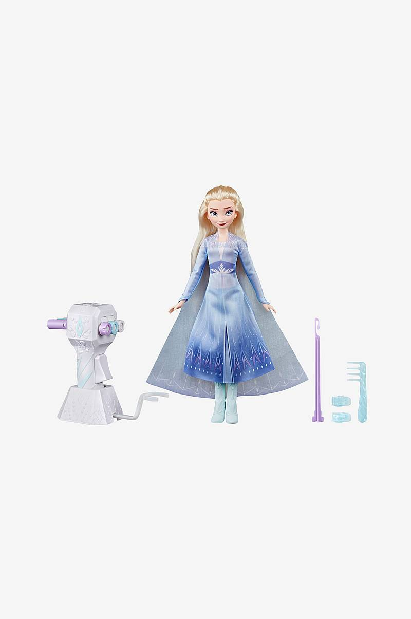 Frozen 2 Hair Play Doll Elsa