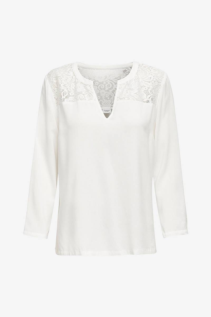 Topp jdyRaymond 7/8 Lace Top