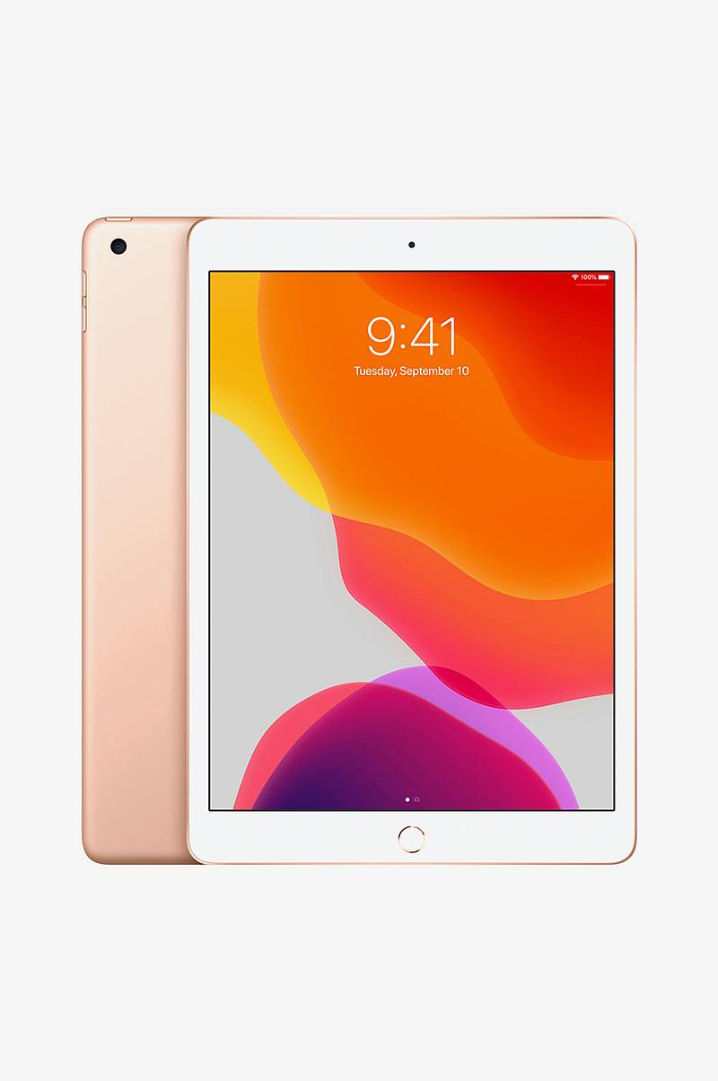 iPad 10.2» 32GB Wi-Fi MW762
