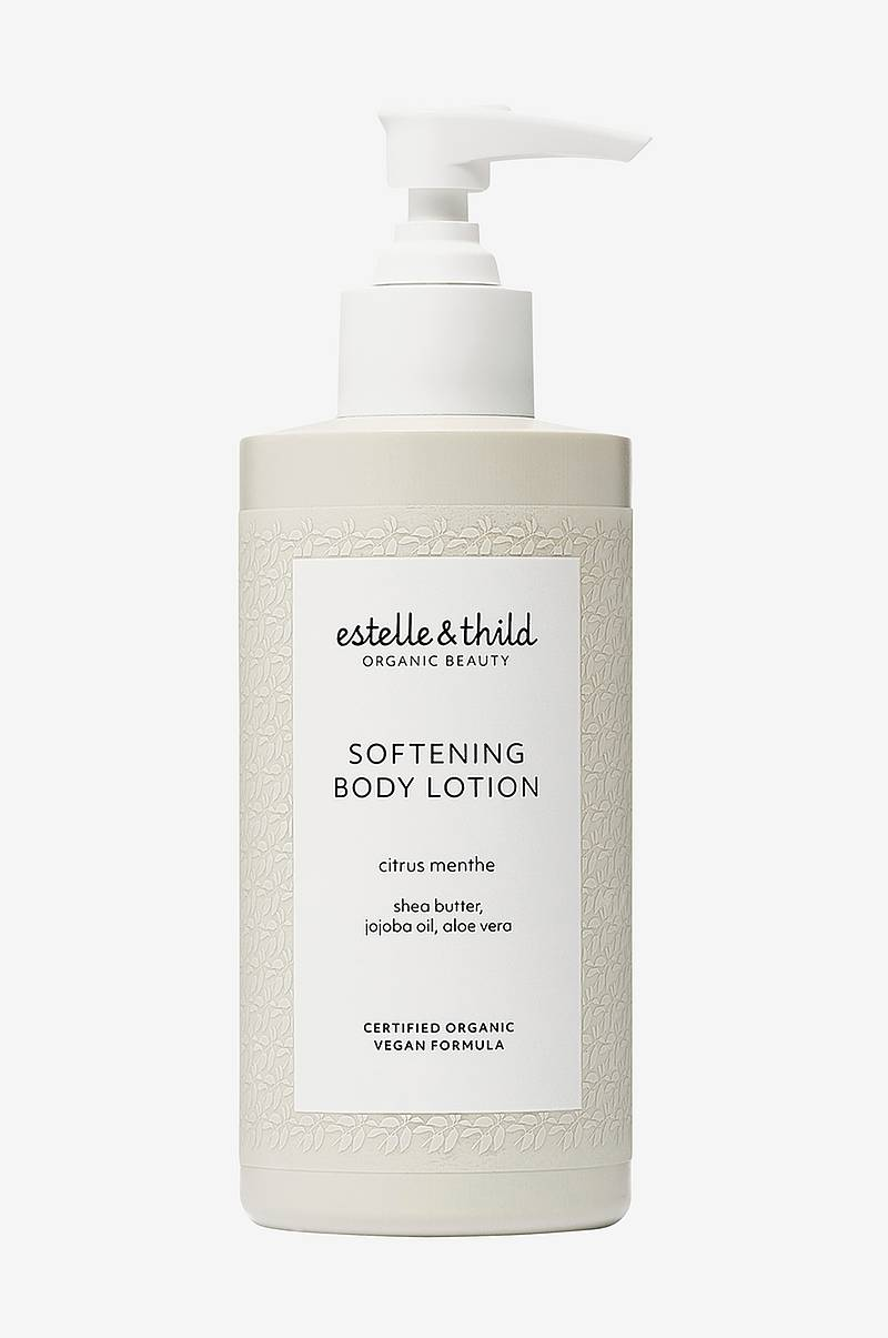 Citrus Menthe Softening Body Lotion 200 ml