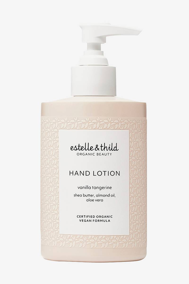 Vanilla Tangerine Hand Lotion 250 ml