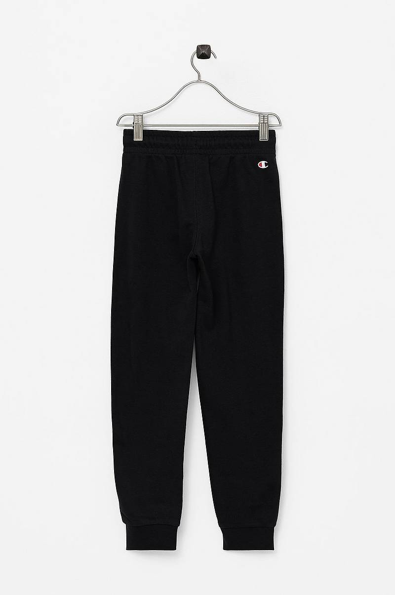 Sweatpants Rib Cuff Pants