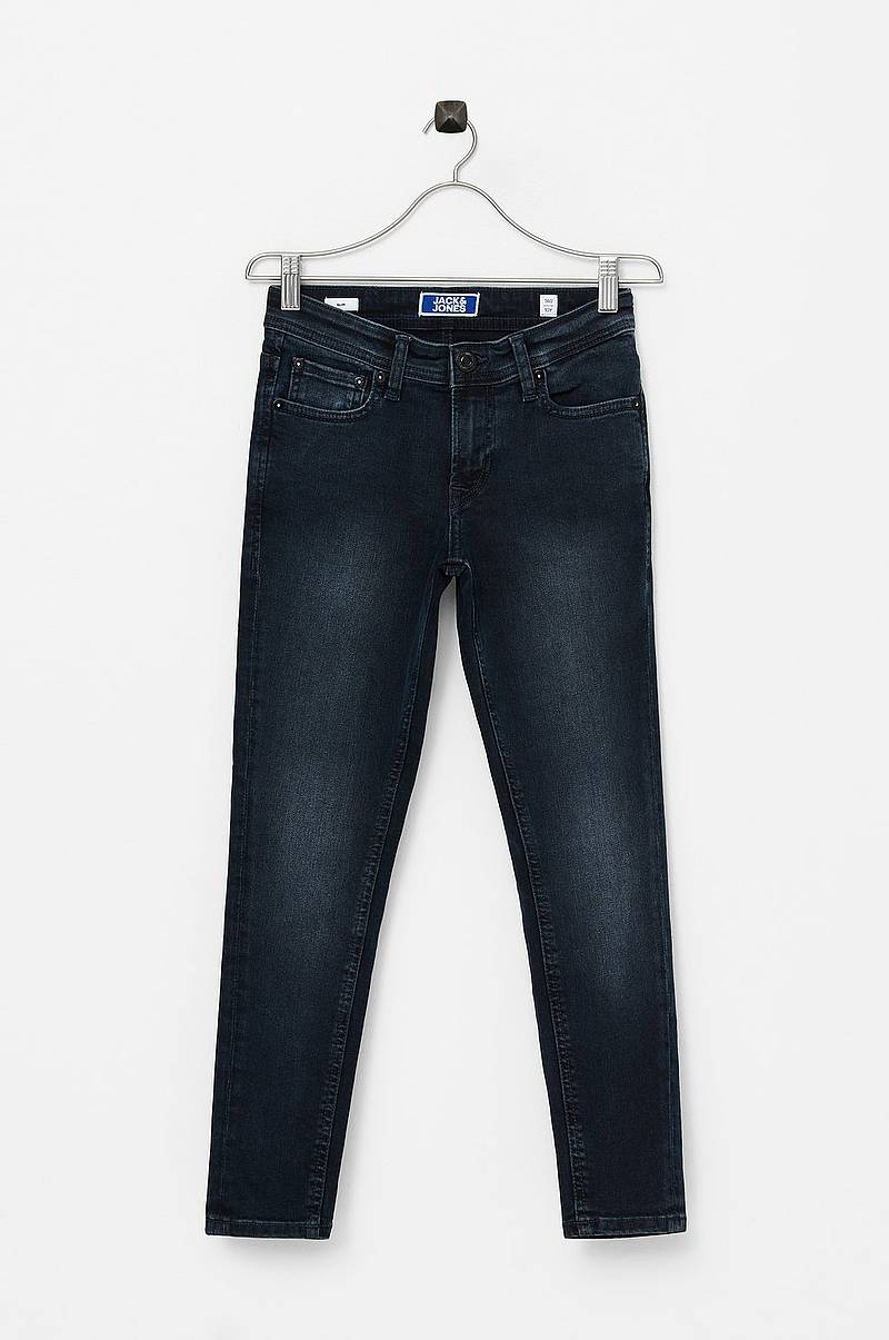 Jeans jjiLiam jjOriginal Agi 004 JR, slim fit