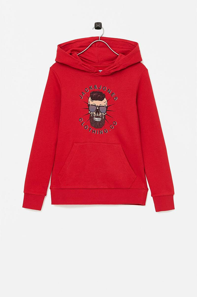 Huppari jorKranium Sweat Hood Jr